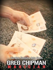 7. Cutouts Into Cash