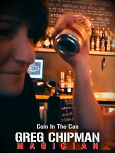 5. Coin In The Can