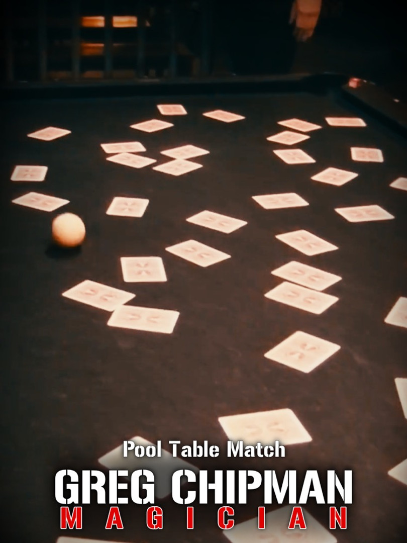 9. Pool Table Match