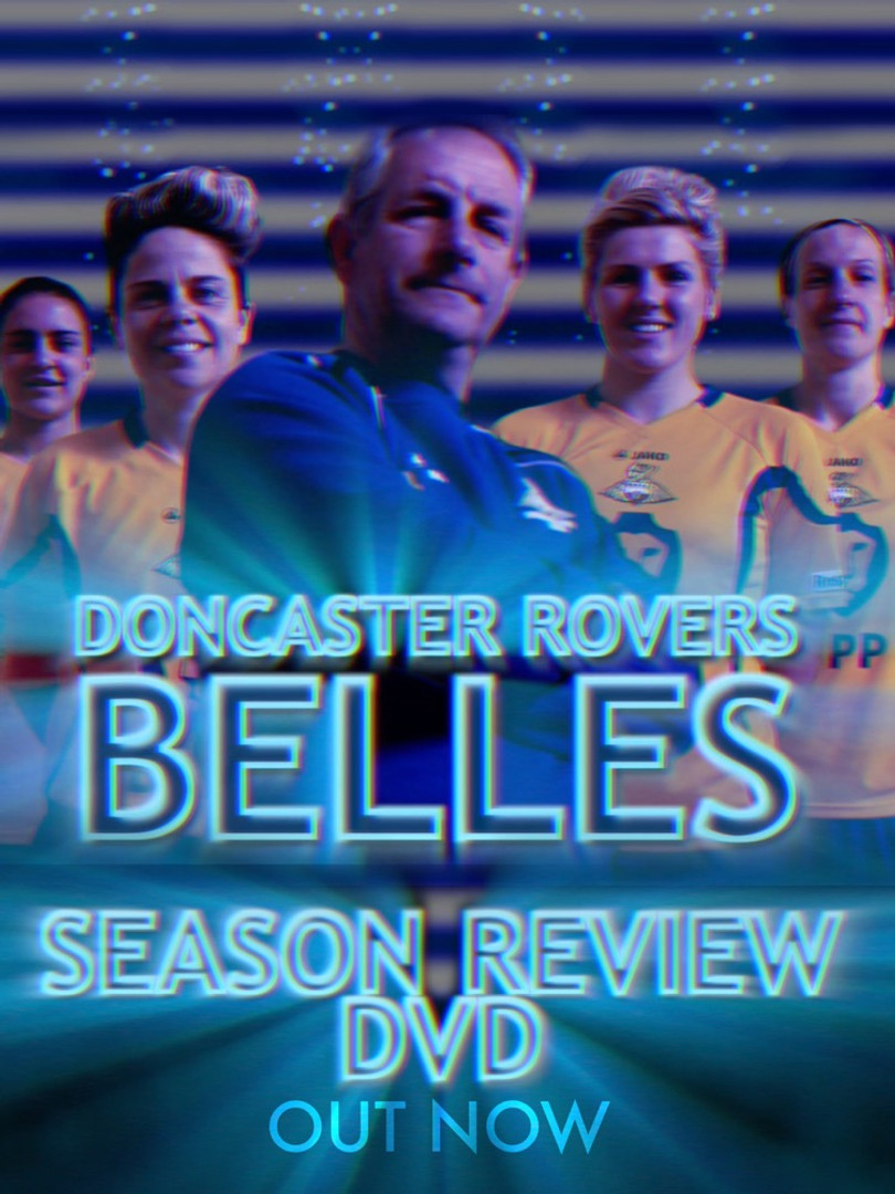 Season Review DVD 2014 - Order Now