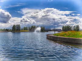 Lakeside, Doncaster