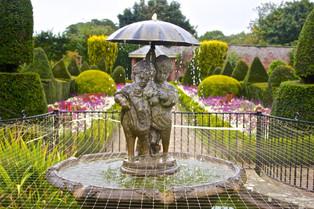 Sewerby Gardens