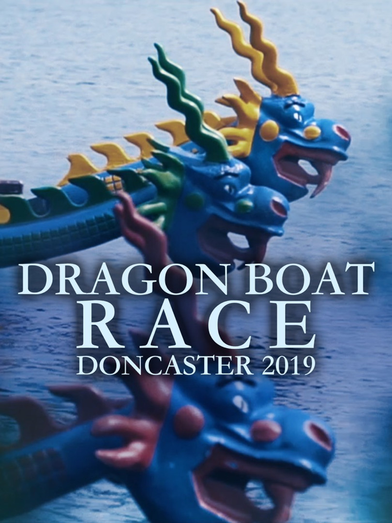 Dragon Boat Race Doncaster 2019