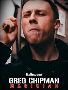 10. Halloween