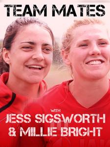 Team Mates: Sigsworth & Bright