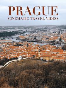 PRAGUE | Cinematic Travel Video