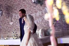 Donna & Daniel's Wedding Reception