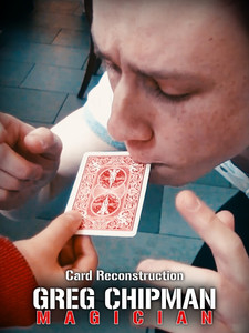 8. Card Reconstrucion