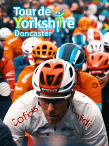 Tour De Yorkshire 2019 | Doncaster