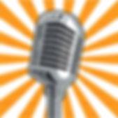 live band karaoke microphone