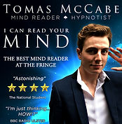 mind reader tomas mccabe