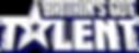 Britains Got Talent logo