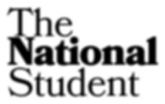 the national student logo review