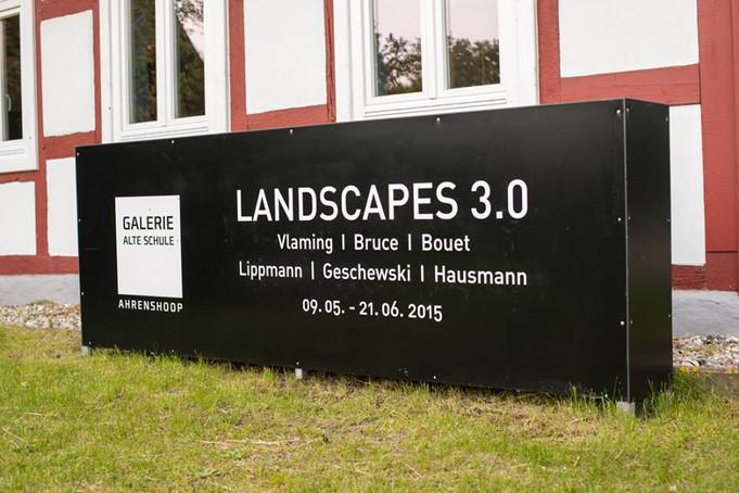 LANDSCAPES 3.0