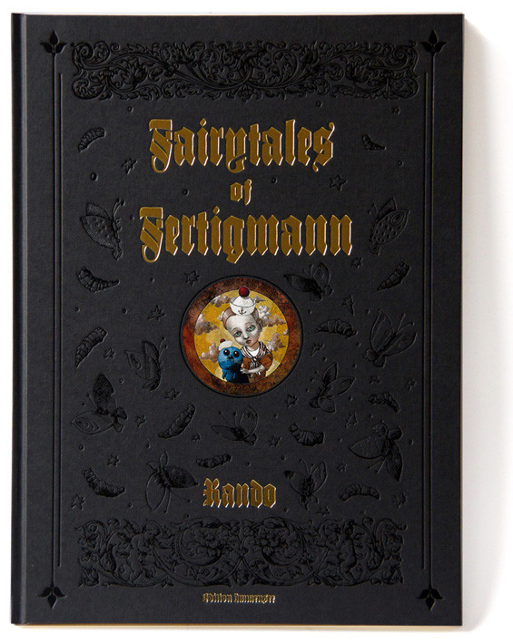 FAIRYTALES OF FERTIGMANN