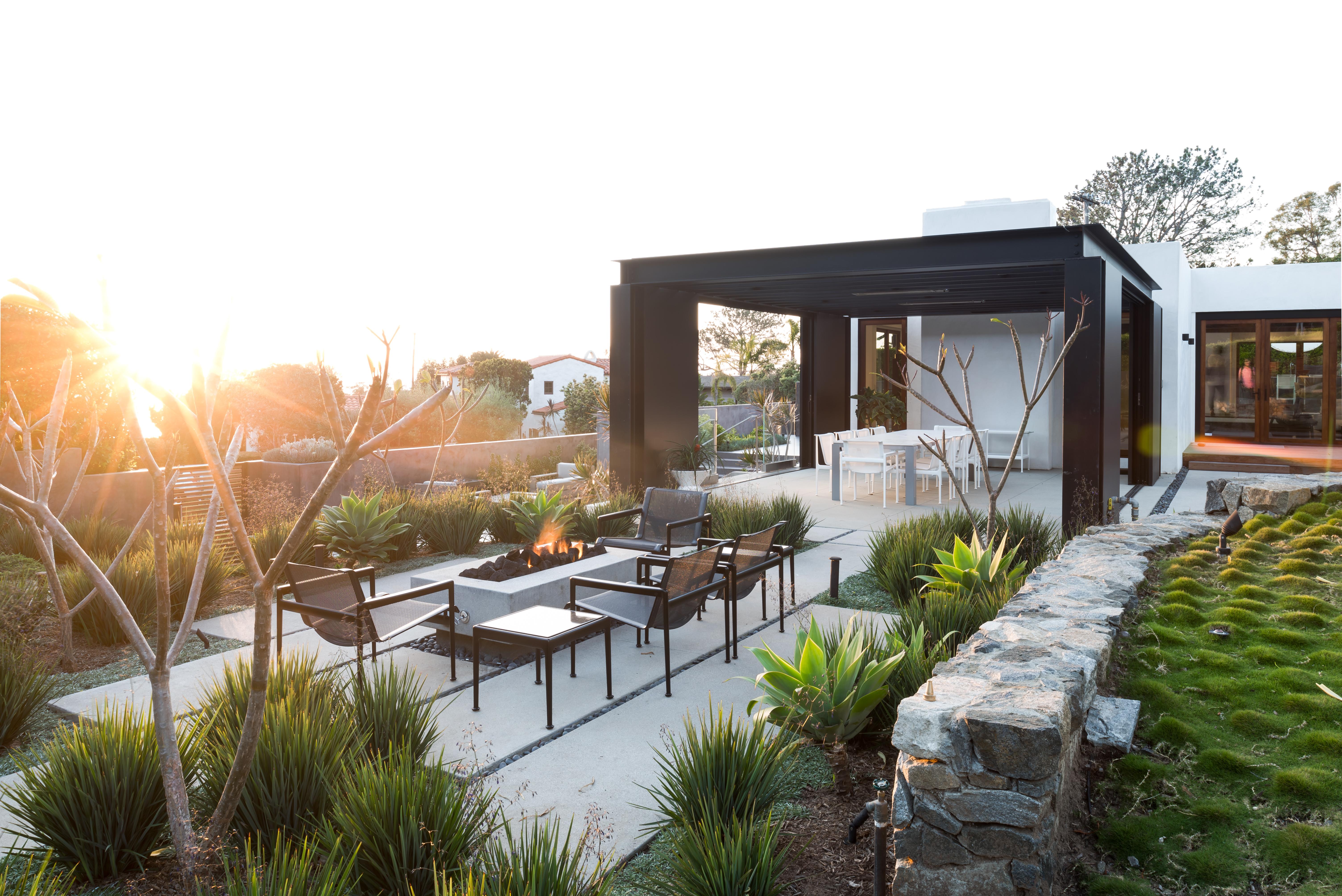 Marcie Harris Landscape Architecture