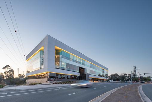 Kearny Mesa Business Center