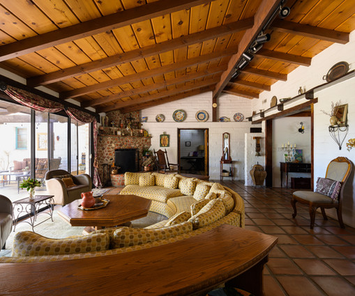Bob Weir Residences