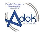 logo_Adok_Entidad Formativa Homolgada (1