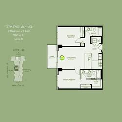 Azure Ala Moana type-A19