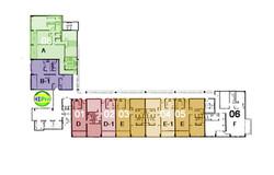 Banyan Tree Plaza Floorplate-1