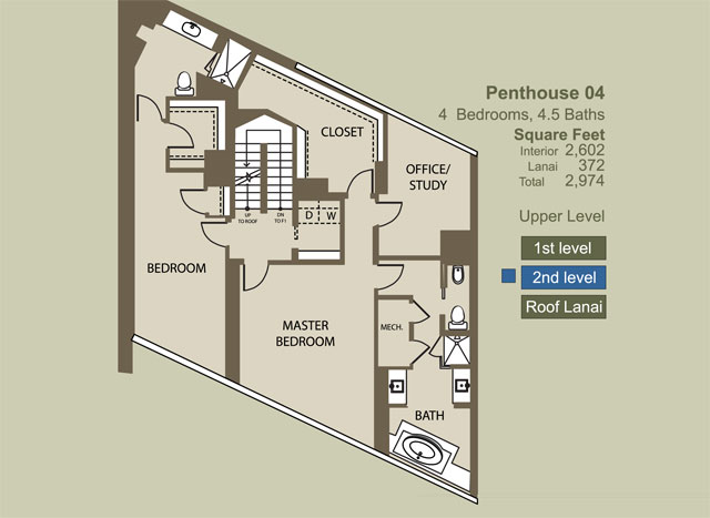 Penthouse 4 lev.2