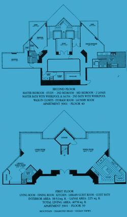 Imperial Plaza Penthouse M unit