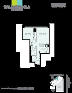 Waihonua Floor Plan G