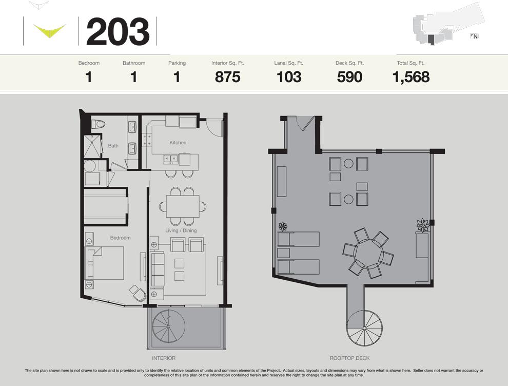 Unit 203