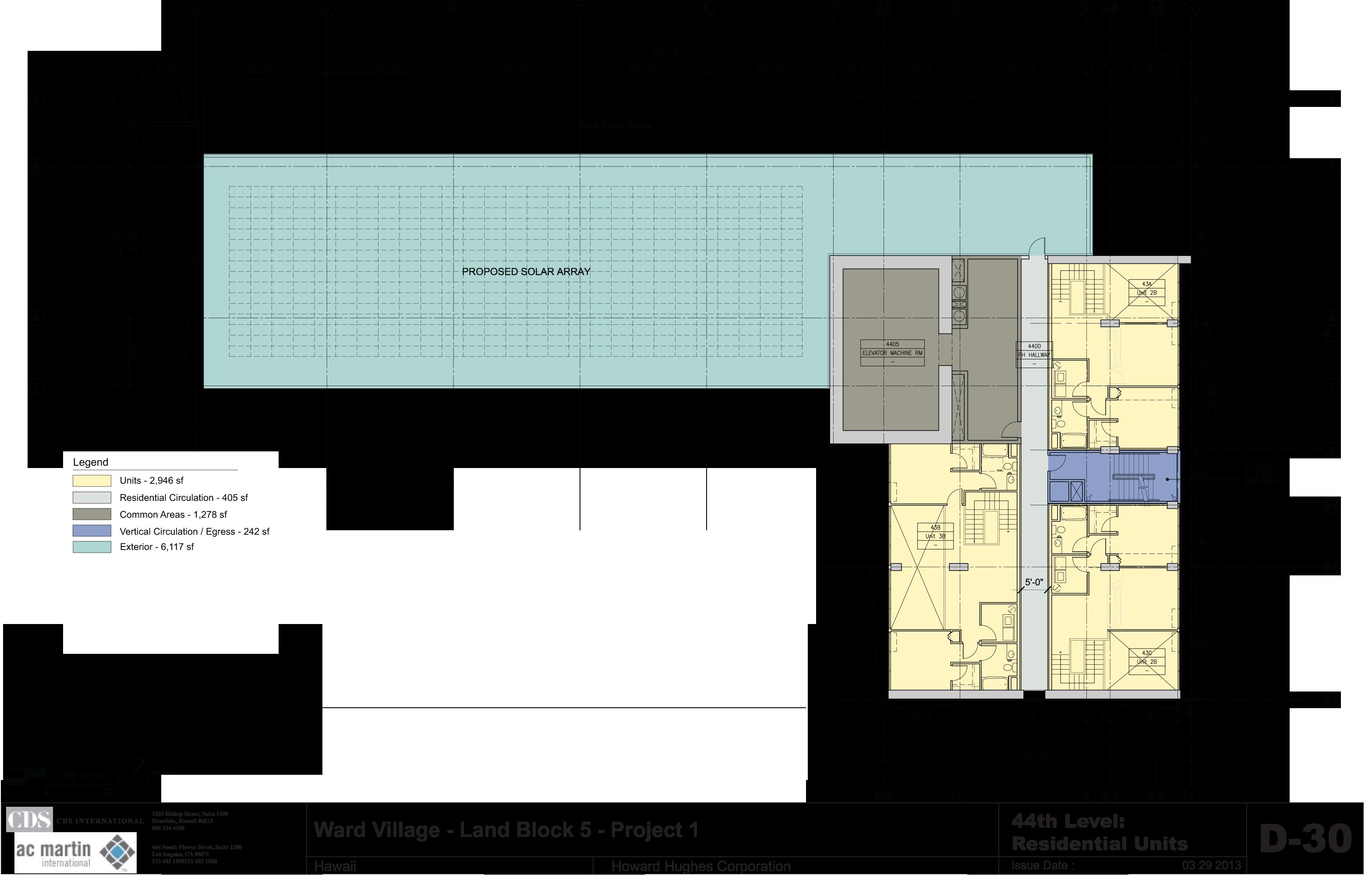 404-Ward-Penthouse 44th floor