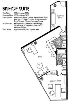 Executive Center - 1506
