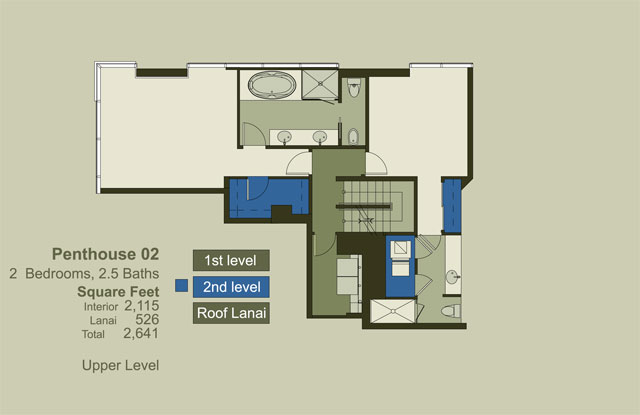 Penthouse 2 lev.2