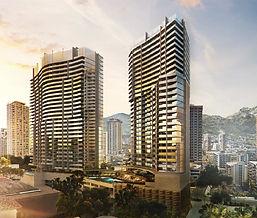 Ritz Carlton Residences Waikiki - PHASE 1 HI Pro Realty LLC - (808) 941-8866 - Honolulu Condo's - For Sale - Honolulu Penthouses.