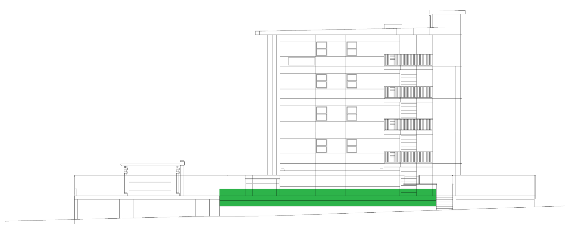The Residence at Makiki