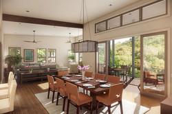Residence 1 - Dinning