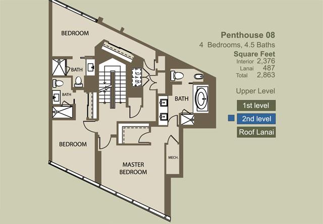 Penthouse 8 lev.2