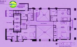 Courtyard at Punahou unit 5, 2nd Lvl