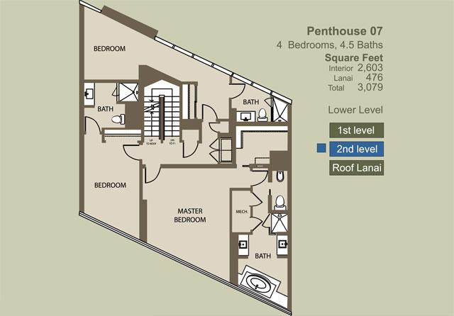 Penthouse 7 lev.2