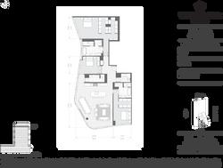 Penthouse B Stack B