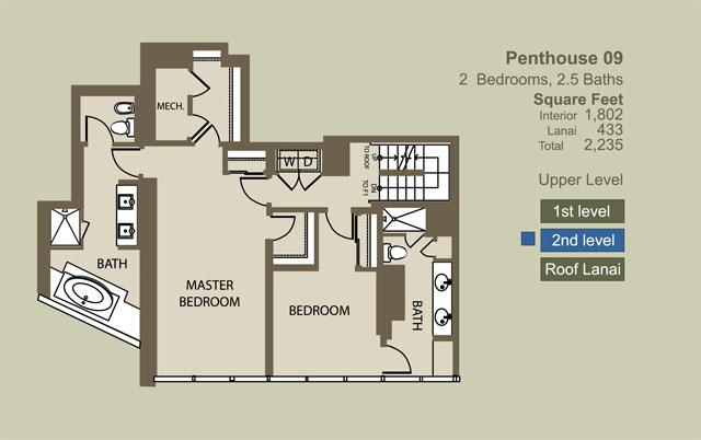 Penthouse 9 lev.2