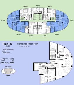Floorplan G