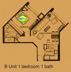Liliuokalani Gardens unit B