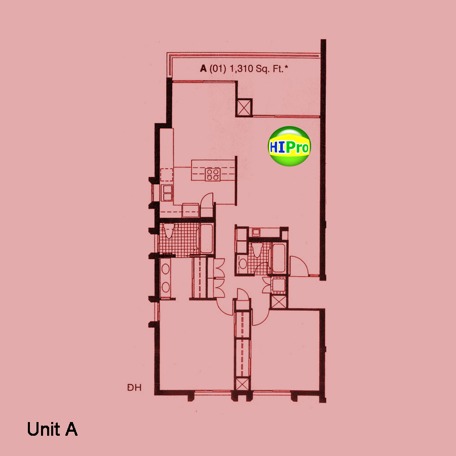 Waikiki Beach Tower unit A