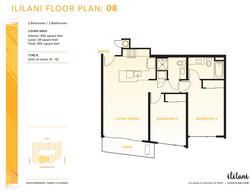 Illani Floor Plan 08