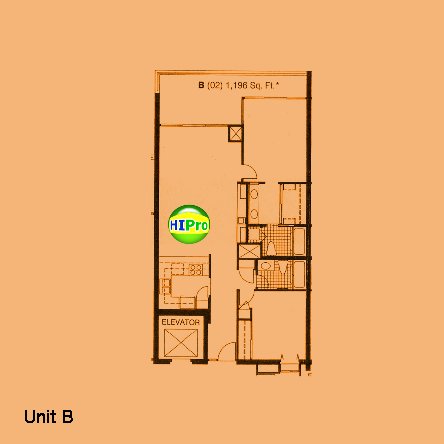 Waikiki Beach Tower unit B
