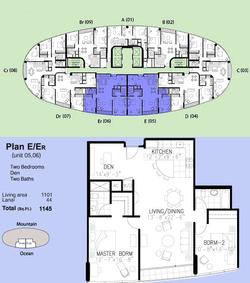 Floorplan E
