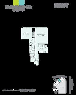 Waihonua Floor Plan K