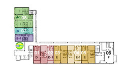 Banyan Tree Plaza Floorplate-2