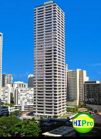 Windsor Waikiki 2 Bedroom and 3 bedroom Condos Fos Sale Waikiki