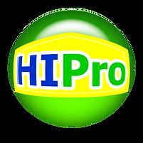 HI Pro Logo